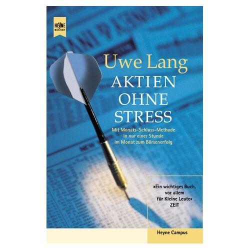 Uwe Lang - Aktien ohne Stress - Preis vom 03.12.2020 05:57:36 h