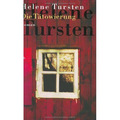 Helene Tursten - Die Tätowierung - Preis vom 14.04.2021 04:53:30 h