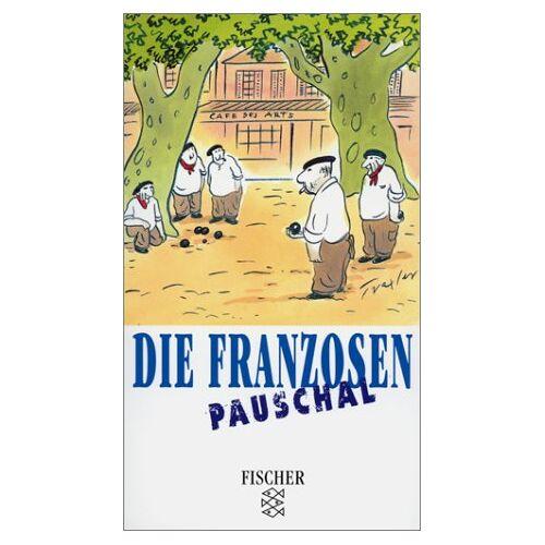 Nick Yapp - Die Franzosen pauschal. - Preis vom 18.10.2020 04:52:00 h