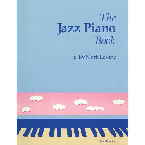 - Jazz Piano Book - Preis vom 18.04.2021 04:52:10 h