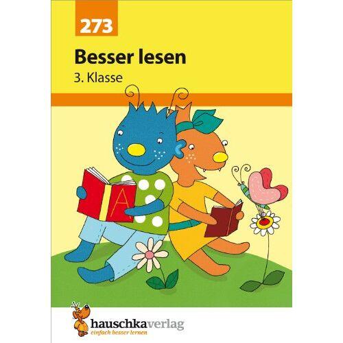 Linda Neumann - Besser lesen 3. Klasse - Preis vom 07.05.2021 04:52:30 h