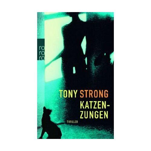 Tony Strong - Katzenzungen - Preis vom 03.05.2021 04:57:00 h