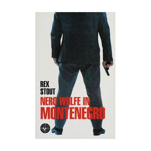 Rex Nero Wolfe in Montenegro. - Preis vom 16.04.2021 04:54:32 h