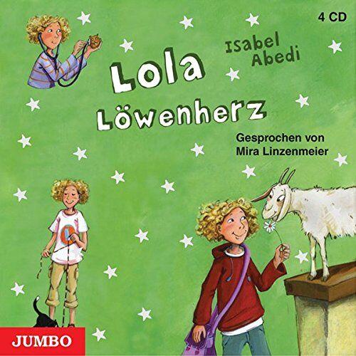Isabel Abedi - Lola Löwenherz - Preis vom 11.05.2021 04:49:30 h