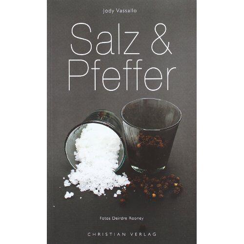Jody Vassallo - Salz & Pfeffer - Preis vom 06.05.2021 04:54:26 h