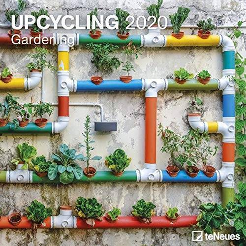 - UPCYCLING - Gardening 2020 - Preis vom 17.01.2020 05:59:15 h