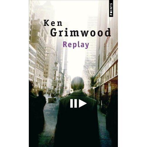 Ken Grimwood - Replay - Preis vom 15.04.2021 04:51:42 h
