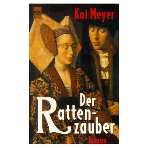 Kai Meyer - Der Rattenzauber. - Preis vom 14.05.2021 04:51:20 h