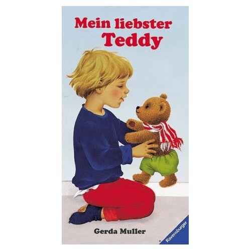 - Mein liebster Teddy - Preis vom 28.02.2021 06:03:40 h