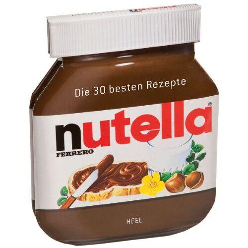 - Nutella: Die 30 besten Rezepte - Preis vom 14.04.2021 04:53:30 h