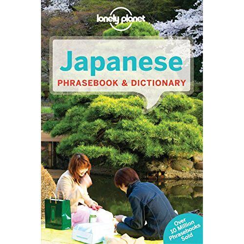 Yoshi Abe - Japanese Phrasebook & Dictionary (Phrasebooks) - Preis vom 21.02.2020 06:03:45 h