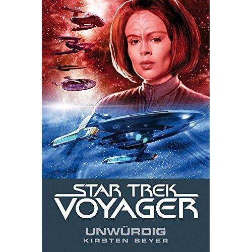 Kristen Beyer - Star Trek - Voyager 6: Unwürdig - Preis vom 16.05.2021 04:43:40 h