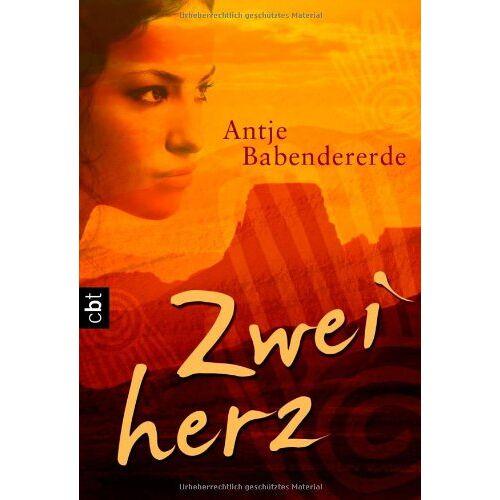 Antje Babendererde - Zweiherz - Preis vom 12.04.2021 04:50:28 h