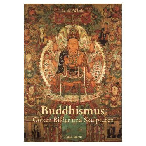 Louis Frédéric - Buddhismus - Preis vom 13.11.2019 05:57:01 h