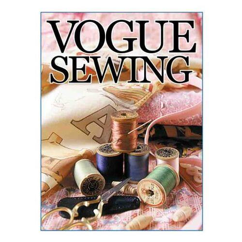 Vogue - Vogue Sewing - Preis vom 16.04.2021 04:54:32 h