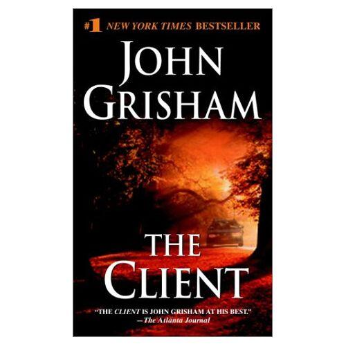 John Grisham - The Client - Preis vom 22.04.2021 04:50:21 h