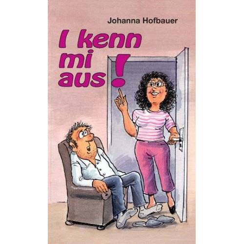 Johanna Hofbauer - I kenn mi aus - Preis vom 13.05.2021 04:51:36 h