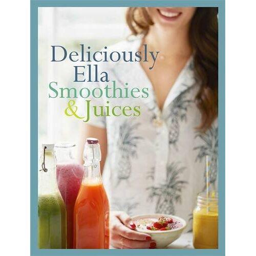 Ella Woodward - Deliciously Ella Smoothies & Juices - Preis vom 16.02.2020 06:01:51 h