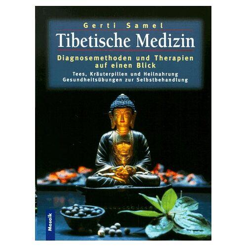 Gerti Samel - Tibetische Medizin - Preis vom 07.05.2021 04:52:30 h