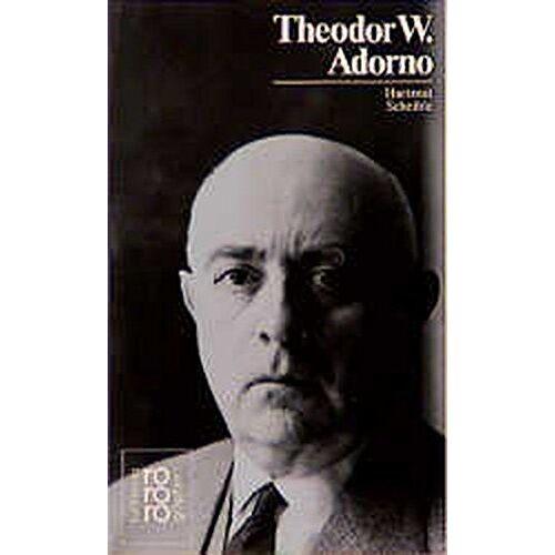 Hartmut Scheible - Theodor W. Adorno - Preis vom 16.04.2021 04:54:32 h