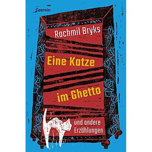 Rachmil Bryks - Eine Katze im Ghetto: und andere Erzählungen - Preis vom 21.10.2020 04:49:09 h
