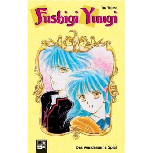 Yuu Watase - Fushigi Yuugi 02 - Preis vom 14.04.2021 04:53:30 h