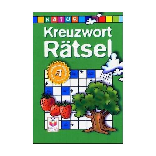 - Natur Kreuzworträtsel - Preis vom 04.09.2020 04:54:27 h