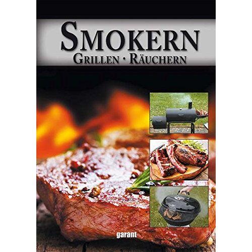 - Smokern, Grillen, Räuchern - Preis vom 07.09.2020 04:53:03 h