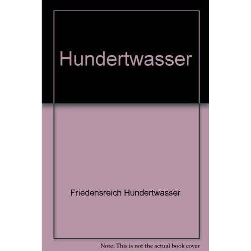 - Hundertwasser - Preis vom 04.09.2020 04:54:27 h
