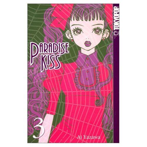 Ai Yazawa - Paradise Kiss Vol 3 (Paradise Kiss) - Preis vom 27.02.2021 06:04:24 h