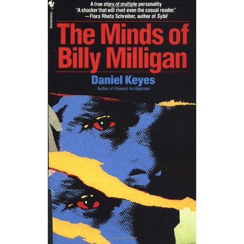 Daniel Keyes - The Minds of Billy Milligan - Preis vom 12.05.2021 04:50:50 h