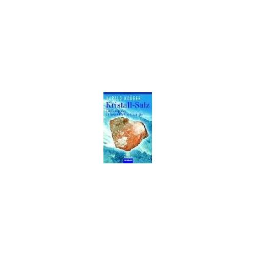 Harald Krüger - Kristall-Salze - Preis vom 12.05.2021 04:50:50 h