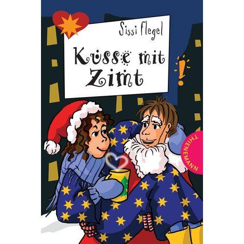 Sissi Flegel - Küsse mit Zimt - Preis vom 22.10.2020 04:52:23 h