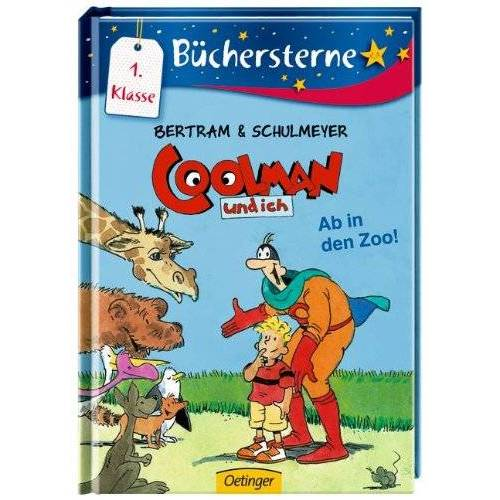 Rüdiger Bertram - Coolman und ich. Ab in den Zoo - Preis vom 12.05.2021 04:50:50 h