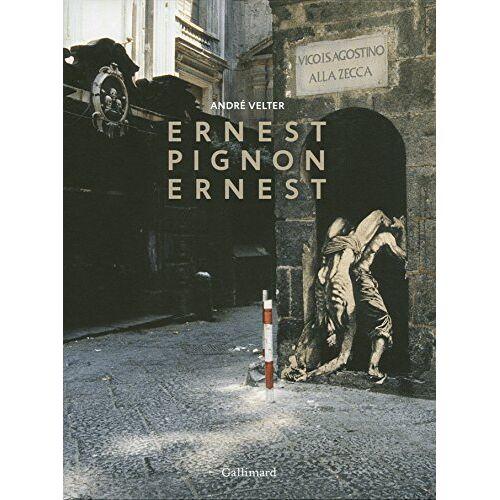 André Velter - Ernest Pignon-Ernest - Preis vom 14.04.2021 04:53:30 h