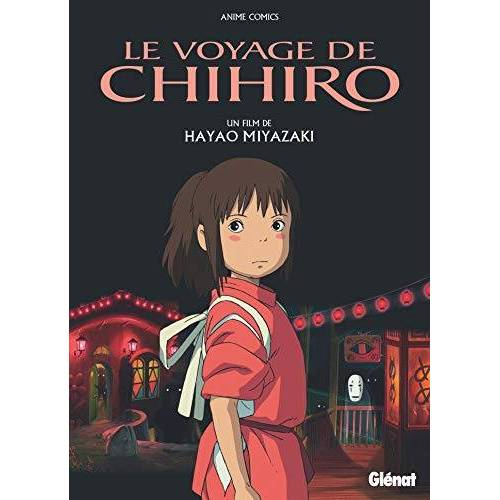 - Le voyage de Chihiro - Preis vom 19.04.2021 04:48:35 h
