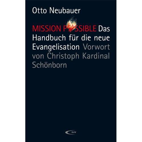 Otto Neubauer - Mission Possible - Preis vom 03.12.2020 05:57:36 h