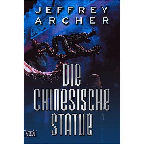 Jeffrey Archer - Die chinesische Statue. - Preis vom 20.10.2020 04:55:35 h