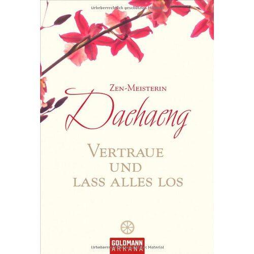 Daehaeng - Vertraue und lass alles los - Preis vom 15.05.2021 04:43:31 h