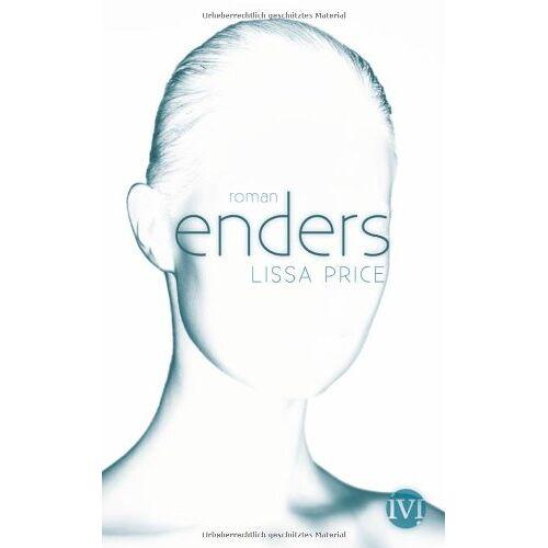 Lissa Price - Enders: Roman (Starters-Enders) - Preis vom 20.10.2020 04:55:35 h