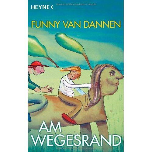 Dannen, Funny Van - Am Wegesrand - Preis vom 15.04.2021 04:51:42 h