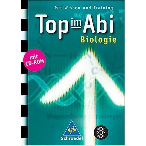 Mathias Brüggemeier - Top im Abi. Abiturhilfen: Top im Abi: Top im Abi. Biologie.inkl. CD-ROM: Mit Wissen und Training - Preis vom 11.05.2021 04:49:30 h