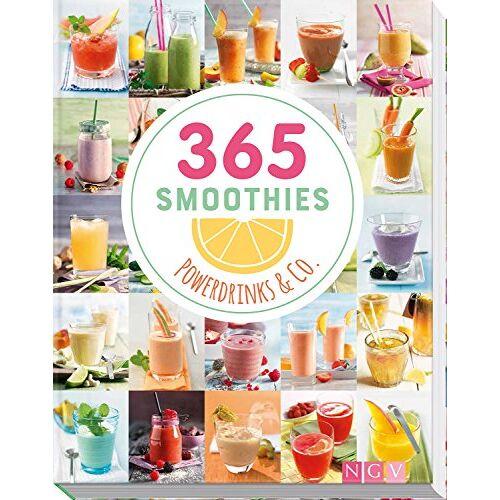 - 365 Smoothies, Powerdrinks & Co. - Preis vom 24.02.2020 06:06:31 h