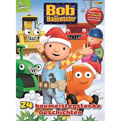 - Bob der Baumeister: 24 baumeisterstarke Geschichten - Preis vom 11.05.2021 04:49:30 h