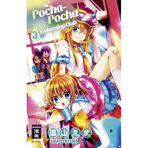 Ema Toyama - Pocha-Pocha Swimming Club 03 - Preis vom 20.10.2020 04:55:35 h
