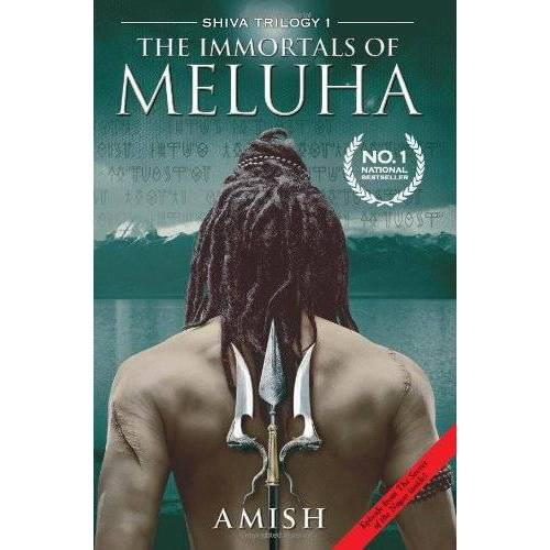 Amish Tripathi - The Immortals of Meluha - Preis vom 14.04.2021 04:53:30 h