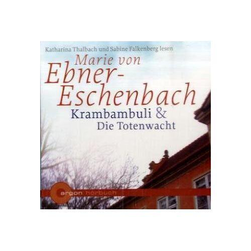 - Krambambuli 2 CDs - Preis vom 20.10.2020 04:55:35 h
