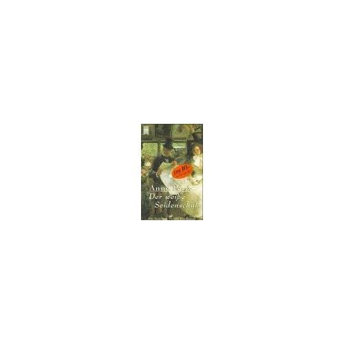 Anne Perry - Der weisse Seidenschal - Preis vom 05.09.2020 04:49:05 h
