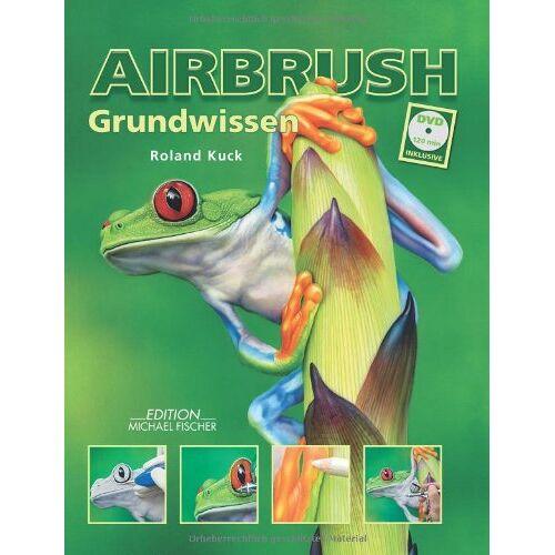 Roland Airbrush Grundwissen - Preis vom 18.04.2021 04:52:10 h