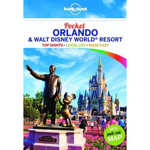 Denniston, Jennifer Rasin - Pocket Guide Orlando & Walt Disney World® Resort (Lonely Planet Pocket Guide Orlando & Walt Disney World Resort) - Preis vom 28.02.2021 06:03:40 h